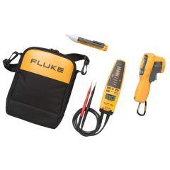 FL62MAX+/T+PRO/1AC Fluke Temperature
