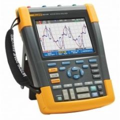 MDA-550 Fluke Analyzer