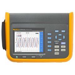 NORMA 6004 Fluke Power Analyzer