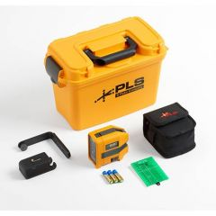 PLS 3G KIT Pacific Laser Systems Laser
