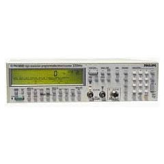 PM6680B Fluke Frequency Counter