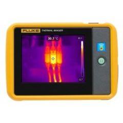 PTI120 9HZ Fluke Thermal Imager