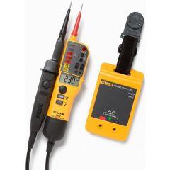 T150/PRV240 Fluke Meter