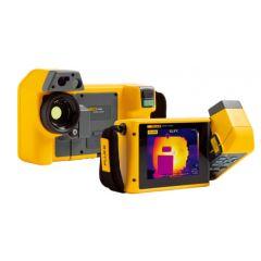 TIX580 60HZ Fluke Thermal Imager