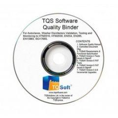 VAL-BNDR-TQS/D Fluke Software