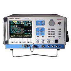 R2670B General Dynamics Service Monitor