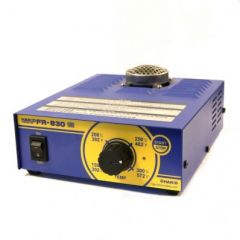 FR830-02 Hakko Hot Air