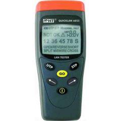 QUICKLAN 6055 HT Instruments Telecom