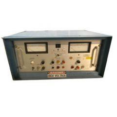 HC3AT-A/D Hipotronics HiPot