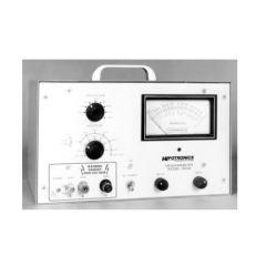 HM3A Hipotronics Meter