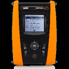 COMBI 521 HT Instruments Insulation