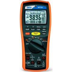 HT701 HT Instruments Insulation Meter