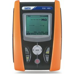 ISO 410 HT Instruments Insulation