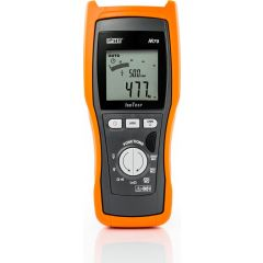 ISOTEST M70 HT Instruments Insulation Meter