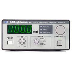 LDX-3412 ILX Lightwave Fiber Optic Equipment