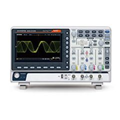 GDS-2204E Instek Digital Oscilloscope