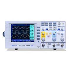 GDS-820C Instek Digital Oscilloscope