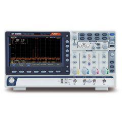 MDO-2074EG Instek Mixed Domain Oscilloscope
