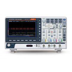 MSO-2204EA Instek Mixed Signal Oscilloscope
