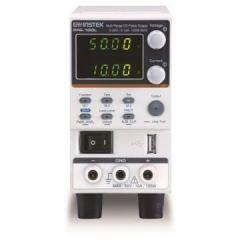 PFR-100L W/GPIB+LAN Instek DC Power Supply