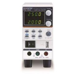 PFR-100M W/GPIB+LAN Instek DC Power Supply