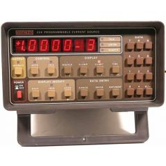 224 Keithley Current Source