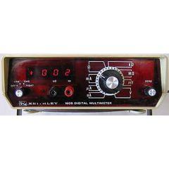 160B Keithley Multimeter