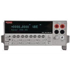 2002 Keithley Multimeter