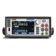 2460 Keithley Sourcemeter