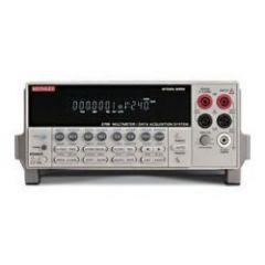 2700 Keithley Data Logger