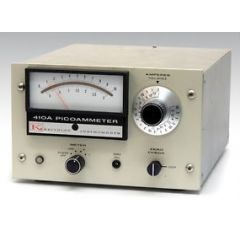 410A Keithley PicoAmmeter