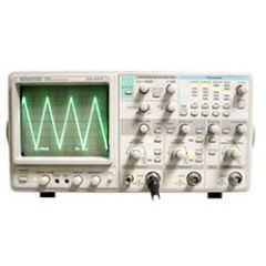 CS5370 Kenwood Analog Oscilloscope