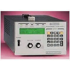 MBT15-20M Kepco DC Power Supply