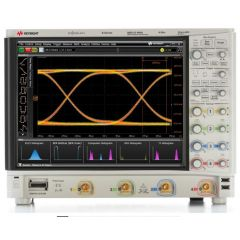 MSOS404A Agilent Keysight HP Mixed Signal Oscilloscope
