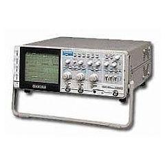 COR5502U Kikusui Digital Oscilloscope