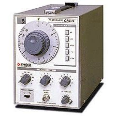 ORC11 Kikusui Oscillator