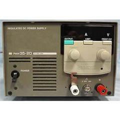 PAN35-20 Kikusui DC Power Supply