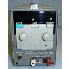 PAN70-2.5 Kikusui DC Power Supply