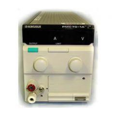 PMC70-1A Kikusui DC Power Supply