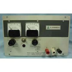 LH122FM Lambda DC Power Supply