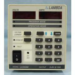 LLS5008 Lambda DC Power Supply