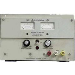 LP531FM Lambda DC Power Supply