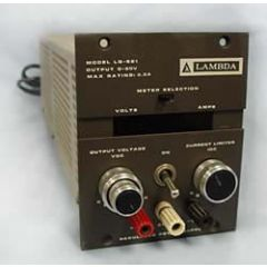 LQ521 Lambda DC Power Supply