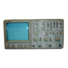 8103 Leader Analog Oscilloscope