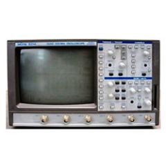 9314 LeCroy Digital Oscilloscope