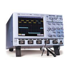 WAVERUNNER 6200A LeCroy Digital Oscilloscope