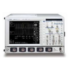 WAVERUNNER LT344L LeCroy Digital Oscilloscope