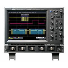 WAVESURFER 64MXS-B LeCroy Digital Oscilloscope