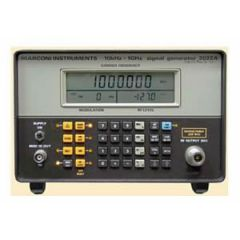 2022A Marconi RF Generator