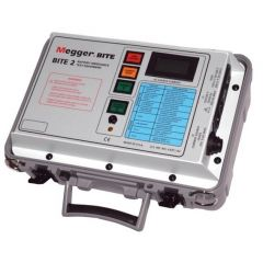 BITE2 Megger Battery Analyzer